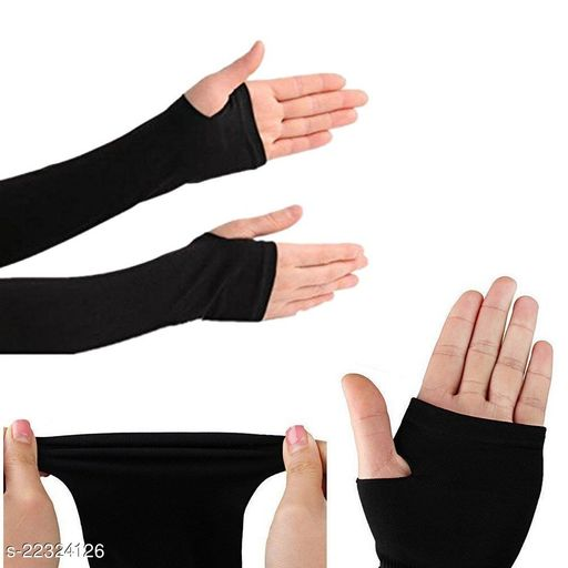Attractive Hand Sleeves