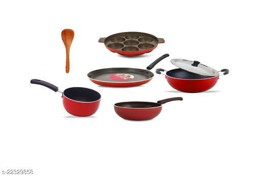 Trendy Frying Pans