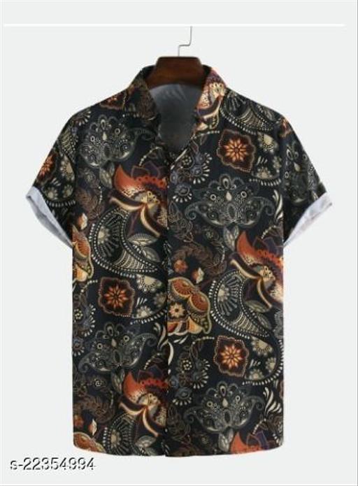 Trendy Latest Men Shirts