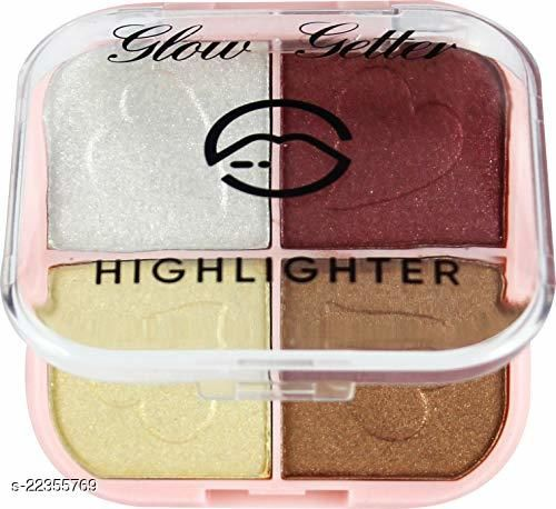 MARS 4in1 Glow Getter Highlighter (shade-89)