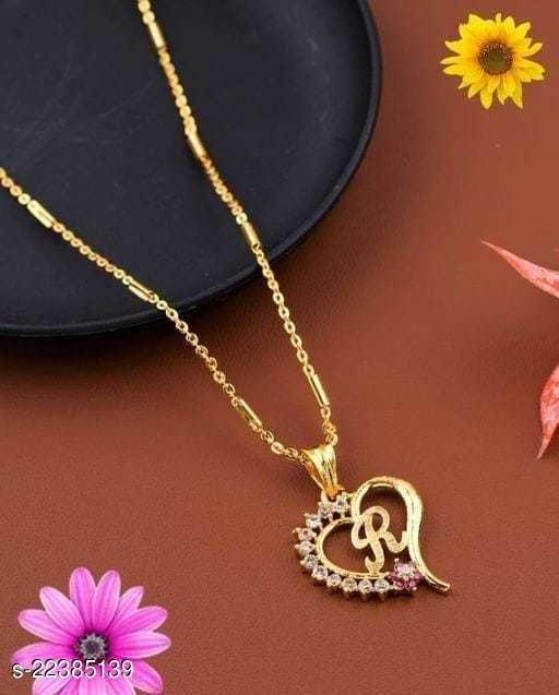Fancy Chen Pendal For women And Girls