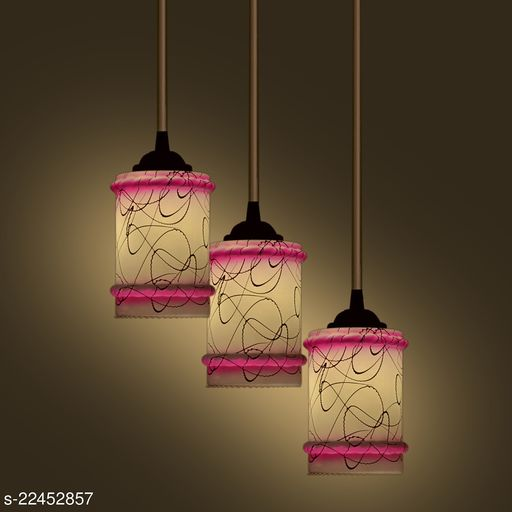 New Ceiling Lights
