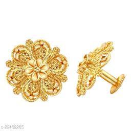 Diva Glittering Earrings