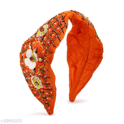 Colorful Women Hair Accessories