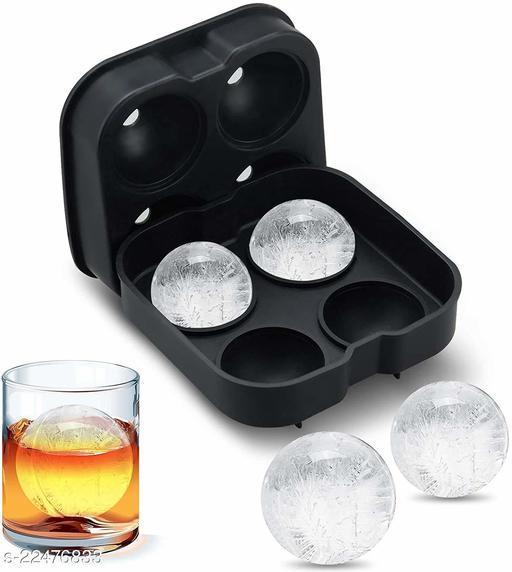 Fancy Ice Cube Trays