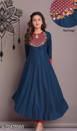 Charvi Refined Gowns