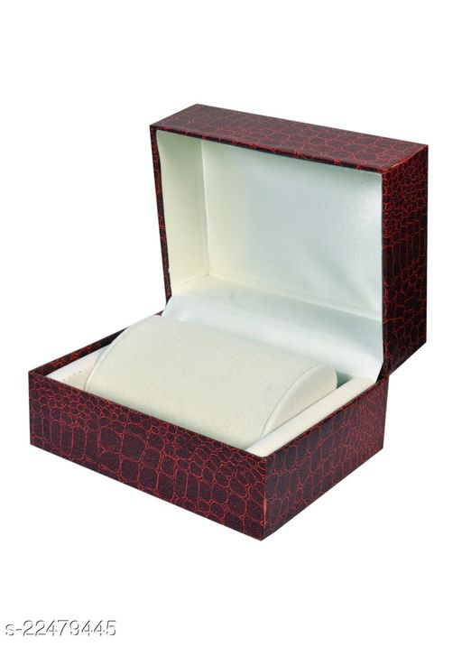 Stylo Jewellery Boxes