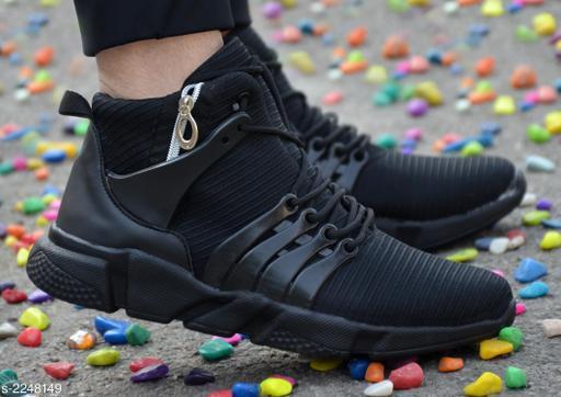 Stylish Men's Sneakers