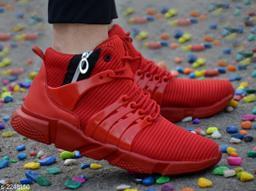 Stylish Men's Sports Shoes