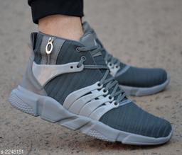 Trendy Men's Sports Shoes