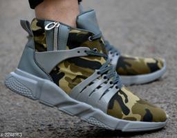 Comfy Men's Running Shoes