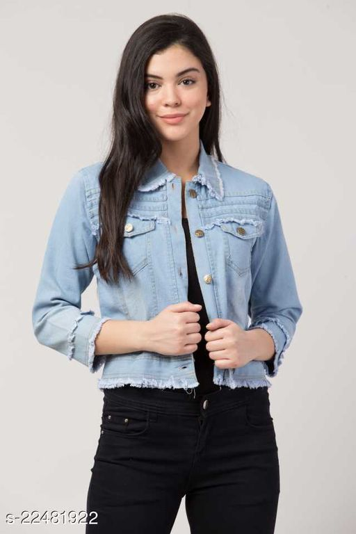 Alisha Petite Women Ethnic Jackets