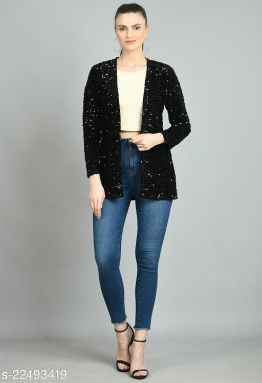 Trendy Fabulous Women Capes, Shrugs & Ponchos