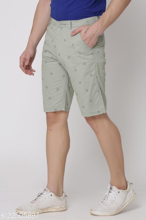 Gorgeous Glamarous Men Shorts