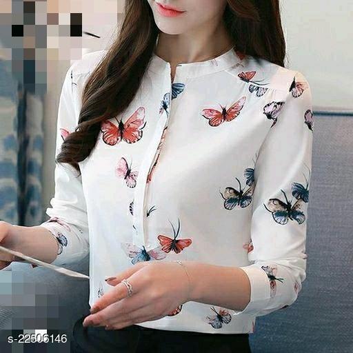 Stylish Latest Women Shirts