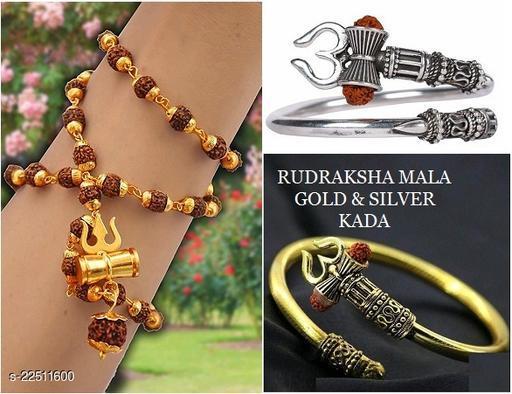 Fancy Unique Men Jewellery