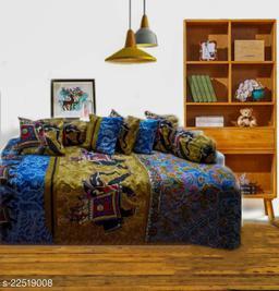 Ravishing Stylish Diwan Sets