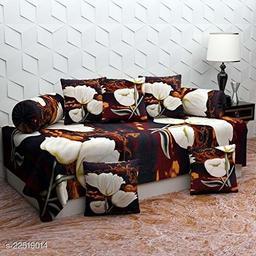 Trendy Fashionable Diwan Sets