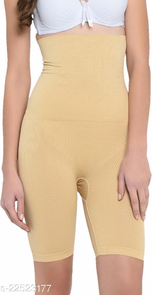 Piftif seamless tummy tucker high waist shapewear panty