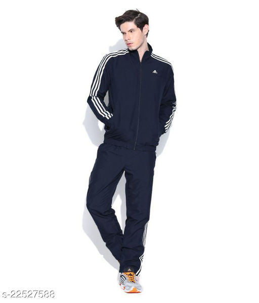 Casual Latest Men Tracksuits