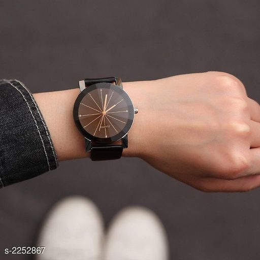 Trendy Women's Stylish Watch