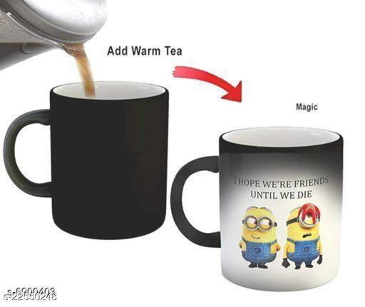 Stylish Mugs