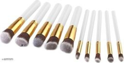 Modern Makeup Tools & Accessories