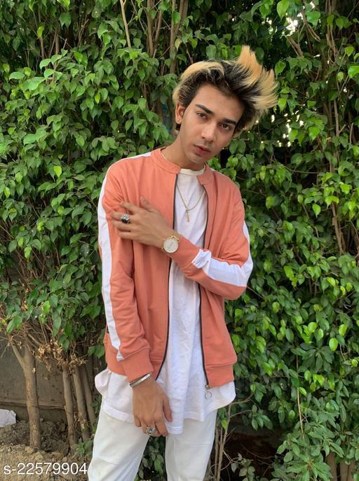 Pretty Partywear Men Jackets