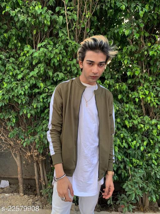 Fancy Glamorous Men Jackets