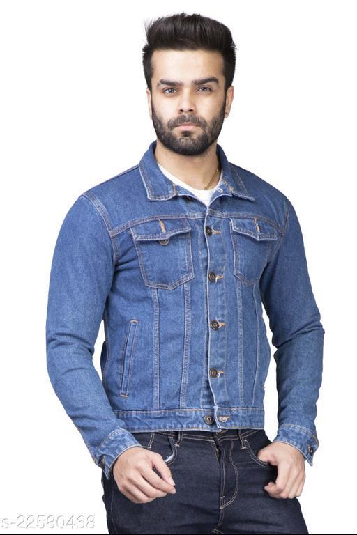 Urbane Designer Men Jackets