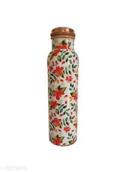 Use Full Trendy Copper Water Bottle