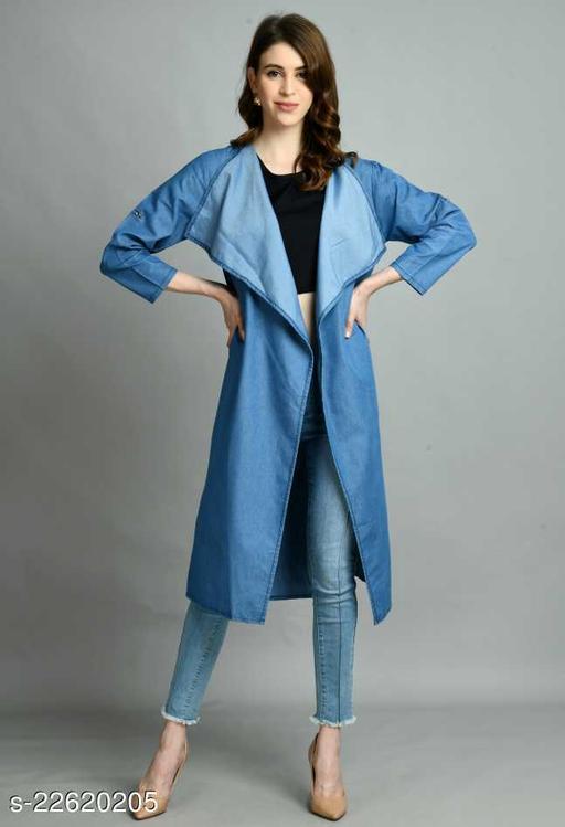 Trendy Fashionable Women Capes, Shrugs & Ponchos