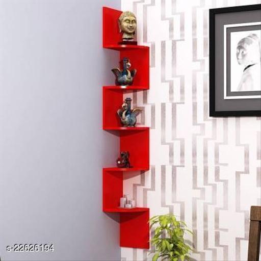 Classic shelves