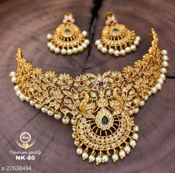 Allure Colorful Jewellery Sets