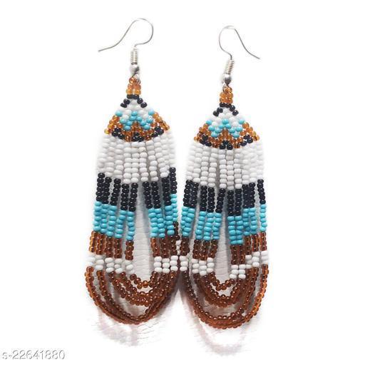 Twinkling Unique Earrings