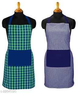 Home Use Apron  set of 2 apron