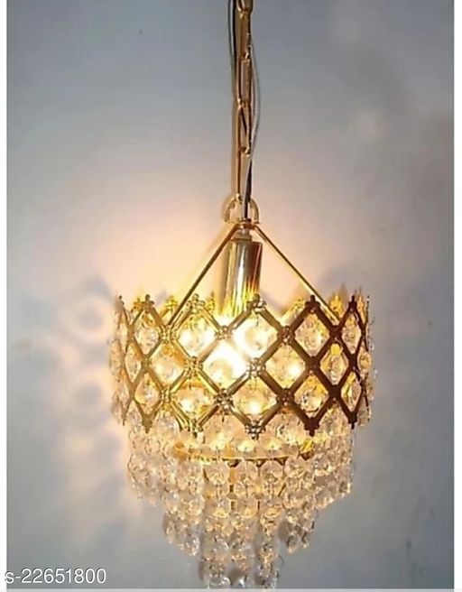 New Electronic Hanging Lights