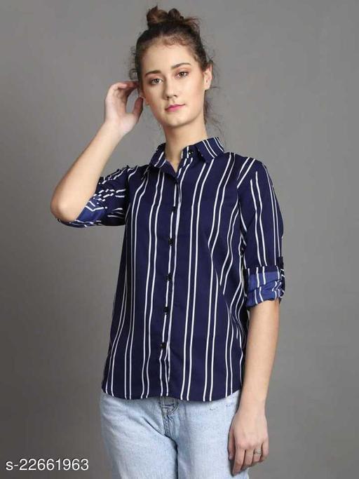 Urbane Latest Women Shirts