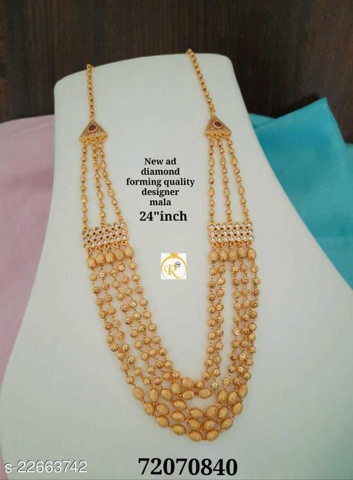 Elite Women Necklaces & Chains