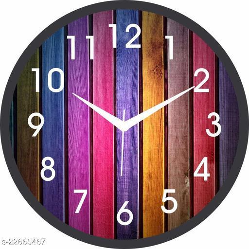 Modern Wall Clocks