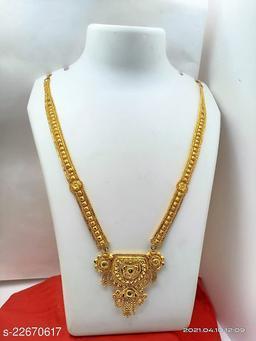 Twinkling Bejeweled Women Mangalsutras
