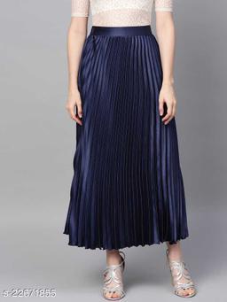 Gorgeous Modern Women Western Skirts