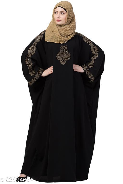 Stylus Women Muslim Wear Abayas