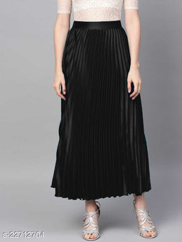 Trendy Women Western Skirts