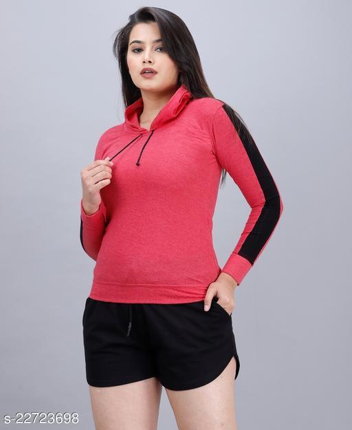 Fancy Fashionista Women Sweatshirts