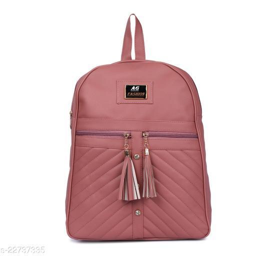 Classic Versatile Women Backpacks