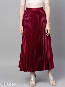 Charvi Superior Women Ethnic Skirts