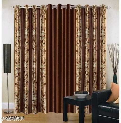 Classic Classy Curtains & Sheers