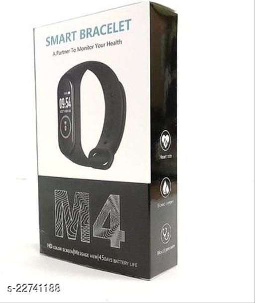 VFINANCERS Smart Watches