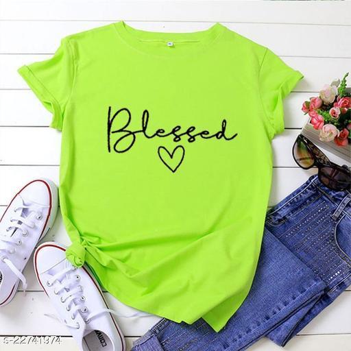 Stylish Partywear Women Tshirts
